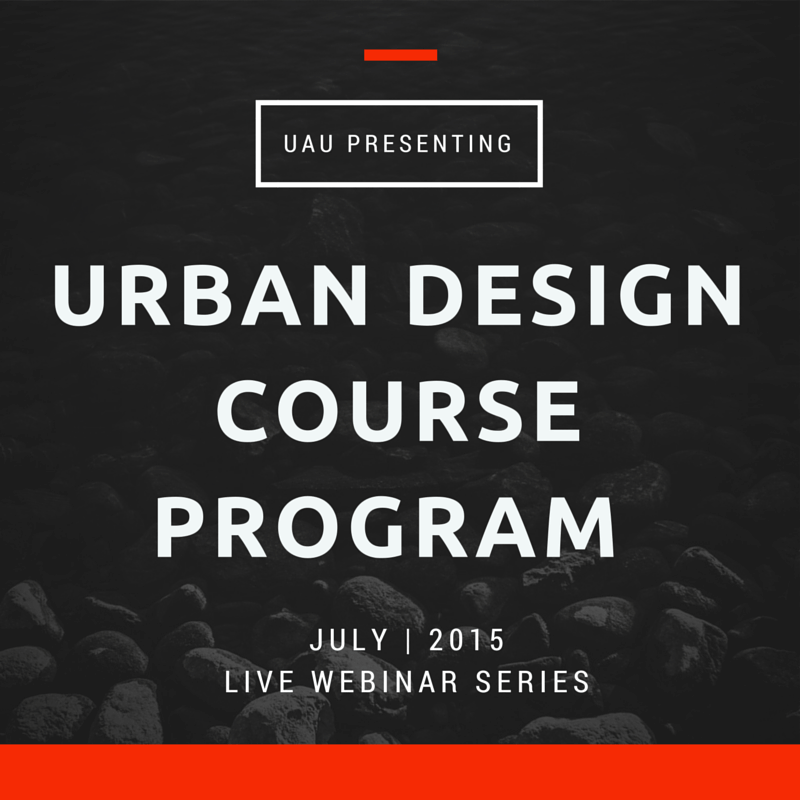 Urban-Design-Course_Program